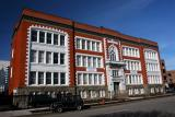 Boys Vocational High School