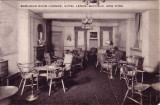 Hotel Lenox Burleigh Room Lounge