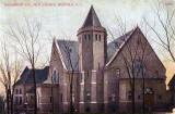 Richmond Ave. M.E. Church