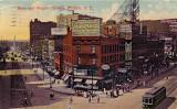 Main and Niagara Streets