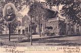 Milburn House