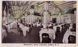 Lafayette Hotel Restaurant