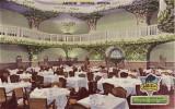 Statler Hotel Arbor Dining Room