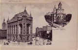 Erie County Savings Bank-Old First Church