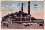 Col. F.J. Ward Pumping Station