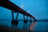 Mission Bridge (blue)