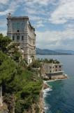 Musee Oceanography - Monaco