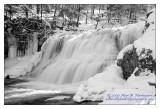Snow, Ice & Waterfalls