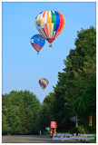 New Jersey Festival of Ballooning 2009