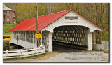 #1 -- Asheulot Bridge, Winchester NH