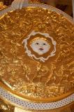 Athena's shield, Parthenon, Nashville