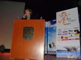 Argentina Charla Motivacional a beneficio de la Fundación Anna Vázquez con Emilio Scotto - Motivational Speaker