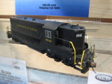 ..and not so good stuff from Bachmann