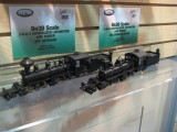 Models from Bachmann