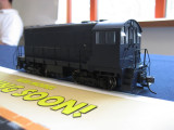2008 NE Prototype Modelers Meet NERPM