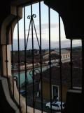 View from La Merced church, Granada