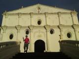 San Francisco convent, Granada, Nicaragua
