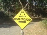 Descriptive picture on Isla de Ometepe