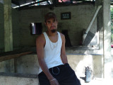 Coffee farmer, Miraflor