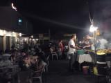 Street food in Leon