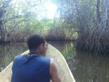 Isla Juan Venado nature reserve