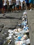 Carnaval Olinda, imagine piss smell too
