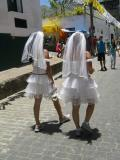 Brides in Olinda