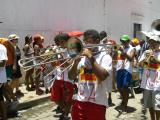 Music in Olinda