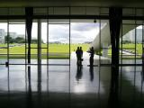 Congresso in Brasilia, Brazil