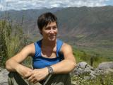 Huasao mountains