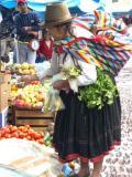 Market in Pisac