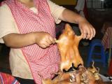 Cuy (guinea pigs)... :-S