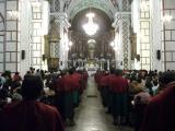 San Francisco cathedral, Lima