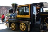 Purdue's boilermaker