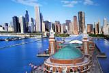 Photo in Navy Pier, Chicago