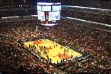 United Center, Chicago Sports