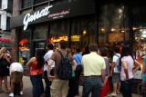 Garrett popcorn - Chicago's favorite