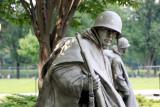 Korean War Memorial, Washington D.C.