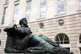 Oscar S. Straus Memorial - Justice, Washington D.C.
