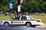The Secret Service, Washington D.C.