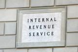 IRS in, Washington D.C.