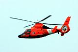 Chicago Air and Water Show 2009 - U.S. Coast Guard Air/Sea Rescue