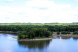 Plum Island, Starved Rock State Park, IL