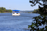 Historic Tour on Lake Cayuga,NY