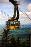 Cannon Aerial Tramway, White Mountains, NH