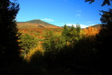 Mount Liberty from Franconia Notch, White Mountain National Forest, NH