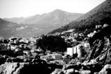 Dubrovnik in Black and White