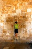 Gargogyle to prove your strength, Dubrovnik