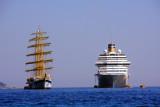 Pick a ship, Dubrovnik