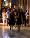 Dubrovnik Summer Festival, crowds